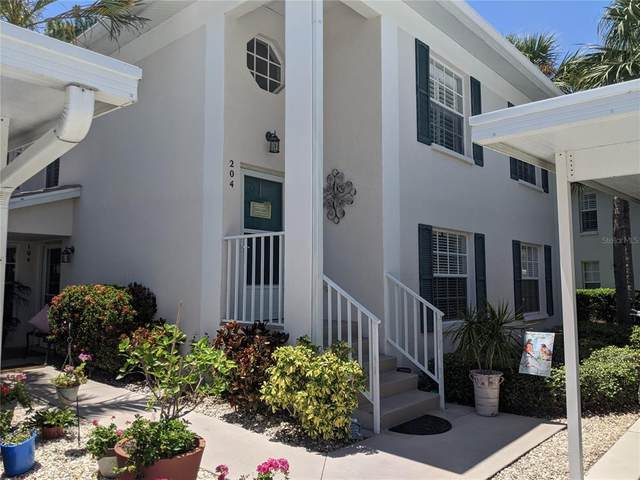 817 Montrose Drive #204, Venice, FL 34293 (MLS #N6115319) :: Kelli and Audrey at RE/MAX Tropical Sands