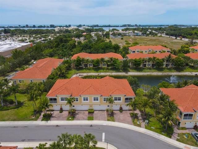 147 Explorer Drive #106, Osprey, FL 34229 (MLS #N6115322) :: Prestige Home Realty