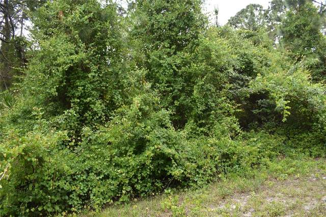 Landsdowne Avenue, North Port, FL 34288 (MLS #N6115325) :: New Home Partners