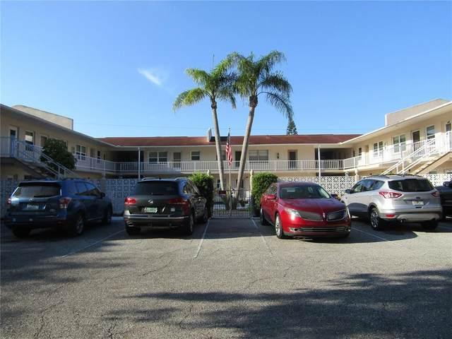 509 W Venice Avenue #206, Venice, FL 34285 (MLS #N6115328) :: Bustamante Real Estate