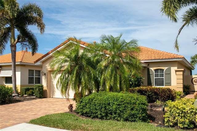 482 Montelluna Drive, North Venice, FL 34275 (MLS #N6115330) :: Keller Williams Realty Select