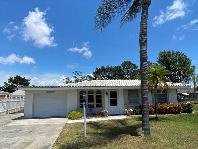 466 Sunnyside Drive, Venice, FL 34293 (MLS #N6115337) :: Griffin Group