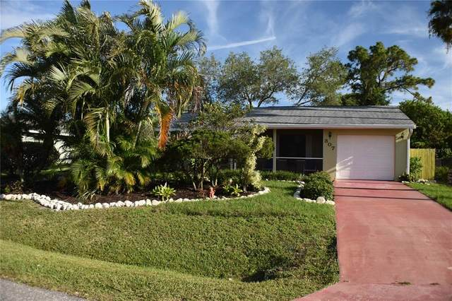 307 Cowry Road, Venice, FL 34293 (MLS #N6115344) :: Visionary Properties Inc