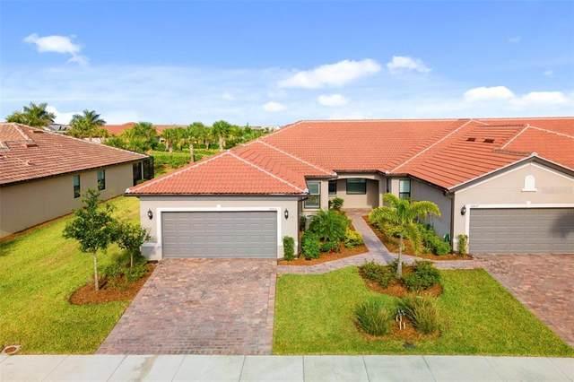 18831 Lanuvio Street, Venice, FL 34293 (MLS #N6115350) :: Visionary Properties Inc