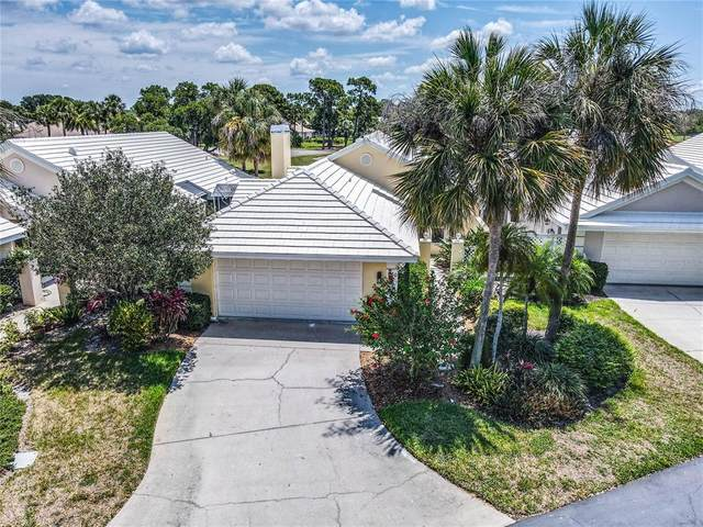 750 Brightside Crescent Drive #26, Venice, FL 34293 (MLS #N6115353) :: Sarasota Property Group at NextHome Excellence