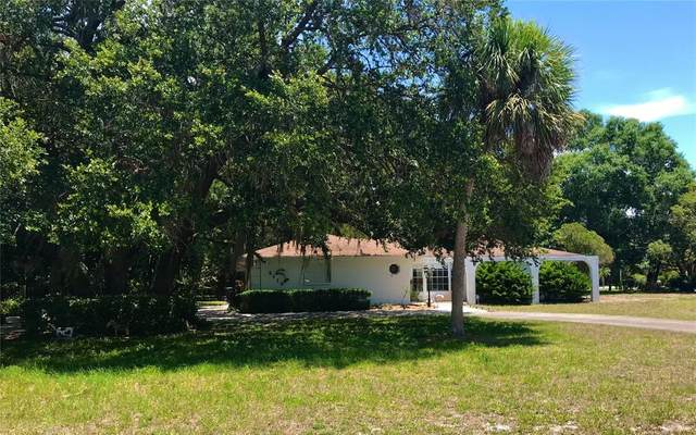 2115 W Dolphin Drive, Englewood, FL 34223 (MLS #N6115361) :: EXIT King Realty