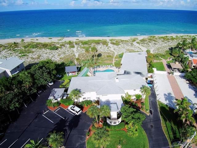 720 Golden Beach Boulevard #14, Venice, FL 34285 (MLS #N6115376) :: Pepine Realty
