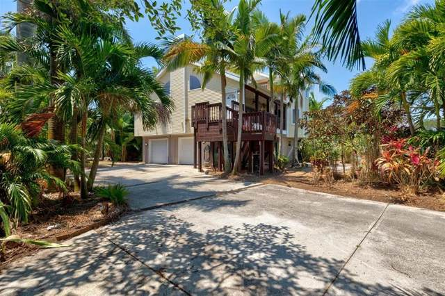 1015 Bayshore Drive, Terra Ceia, FL 34250 (MLS #N6115378) :: Your Florida House Team