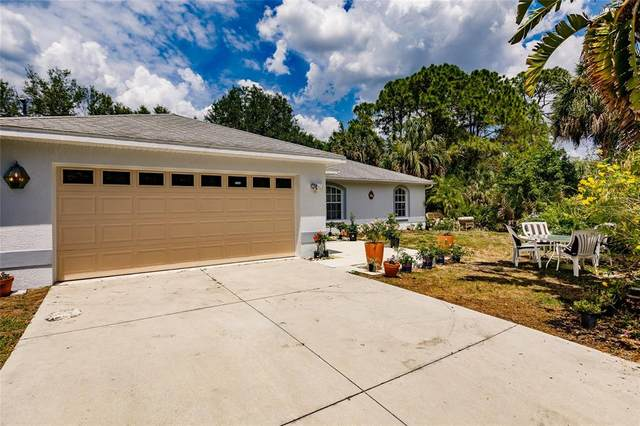 2480 Sheila Lane, North Port, FL 34286 (MLS #N6115382) :: MVP Realty