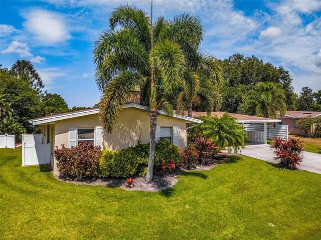 516 E Lake Drive, Sarasota, FL 34232 (MLS #N6115383) :: MVP Realty