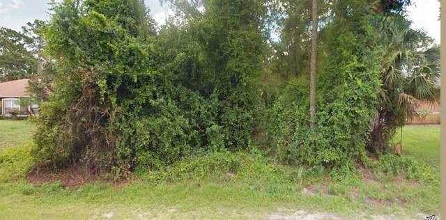 San Luis Terrace, North Port, FL 34286 (MLS #N6115403) :: Cartwright Realty