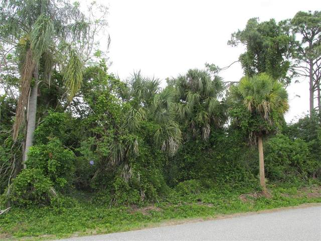 Duquesne Road, Venice, FL 34293 (MLS #N6115411) :: The Lersch Group