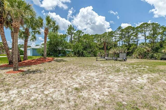 287 Kindred Boulevard, Port Charlotte, FL 33954 (MLS #N6115434) :: Keller Williams Realty Select