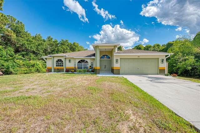2801 Sheboygan Avenue, North Port, FL 34286 (MLS #N6115446) :: Prestige Home Realty
