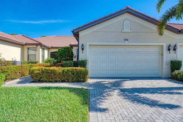 11006 Campazzo Drive, Venice, FL 34292 (MLS #N6115447) :: Sarasota Home Specialists