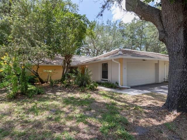 277 Southampton Drive #306, Venice, FL 34293 (MLS #N6115465) :: Sarasota Home Specialists