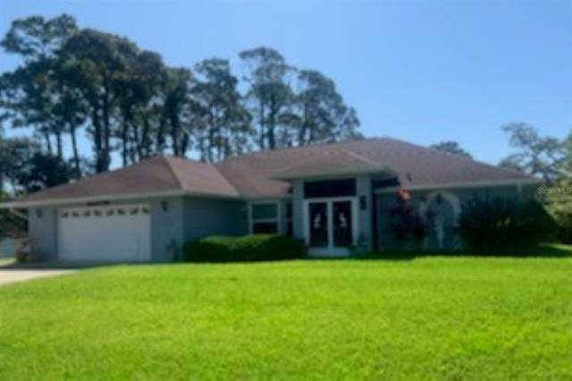 815 Acadia Road, Venice, FL 34293 (MLS #N6115480) :: Team Borham at Keller Williams Realty