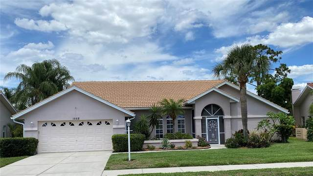 1668 Valley Drive, Venice, FL 34292 (MLS #N6115484) :: Delgado Home Team at Keller Williams