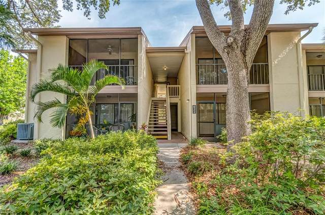 622 Bird Bay Drive S #201, Venice, FL 34285 (MLS #N6115485) :: Gate Arty & the Group - Keller Williams Realty Smart