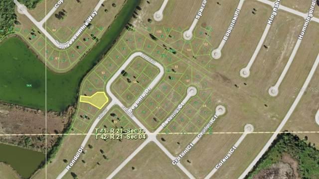 11959 Rondo Drive, Placida, FL 33946 (MLS #N6115530) :: Everlane Realty
