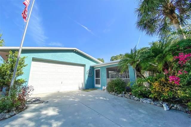 6649 Pimlico Street, North Port, FL 34291 (MLS #N6115606) :: Vacasa Real Estate