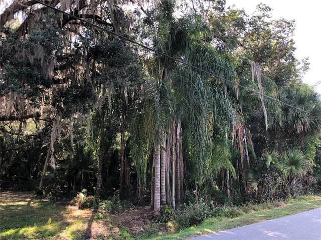 814 Racoon Lane, Lorida, FL 33857 (MLS #N6115644) :: Gate Arty & the Group - Keller Williams Realty Smart