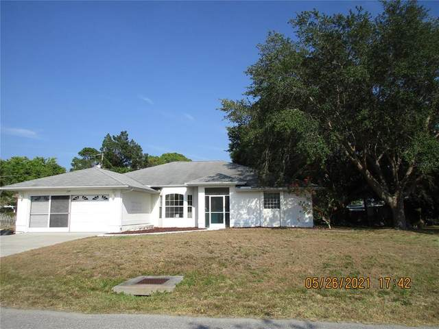 1319 Olympia Road, Venice, FL 34293 (MLS #N6115645) :: The Paxton Group