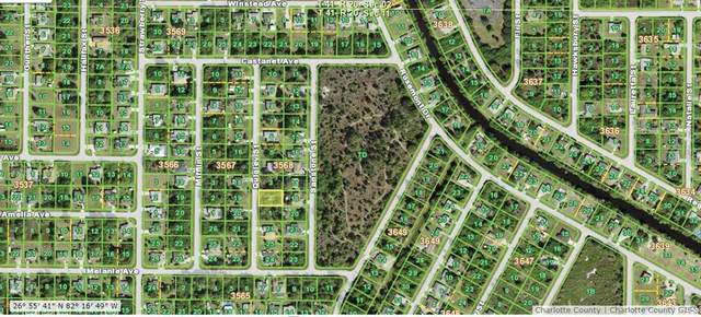 7100 Quigley Street, Englewood, FL 34224 (MLS #N6115650) :: RE/MAX Local Expert