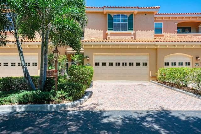 3663 Square West Lane #12, Sarasota, FL 34238 (MLS #N6115656) :: Expert Advisors Group