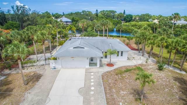 650 Alligator Drive, Venice, FL 34293 (MLS #N6115657) :: The Hustle and Heart Group
