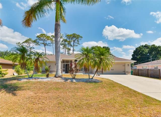 20330 Emerald Avenue, Port Charlotte, FL 33952 (MLS #N6115676) :: Sarasota Home Specialists