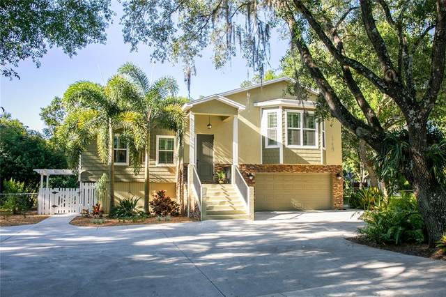 195 Palm Dr, Venice, FL 34292 (MLS #N6115692) :: Team Turner