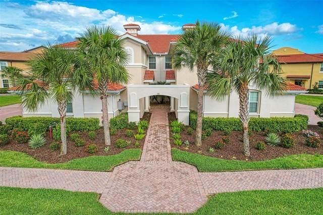 181 Bella Vista Terrace 39D, North Venice, FL 34275 (MLS #N6115698) :: Team Turner