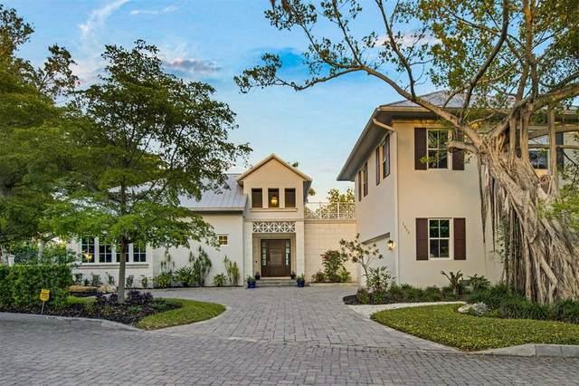 1460 Rebecca Lane, Sarasota, FL 34231 (MLS #N6115705) :: Team Bohannon