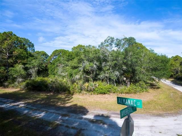 Almanac Street, North Port, FL 34291 (MLS #N6115749) :: Team Pepka