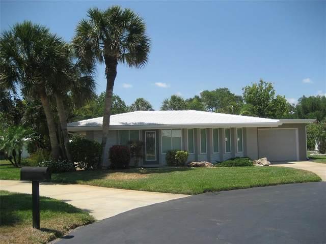 46 N Oakwood #46, Englewood, FL 34223 (MLS #N6115751) :: CGY Realty