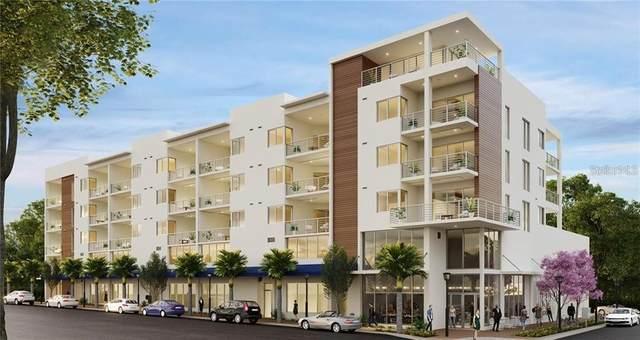 332 Cocoanut Avenue #412, Sarasota, FL 34236 (MLS #N6115762) :: Rabell Realty Group