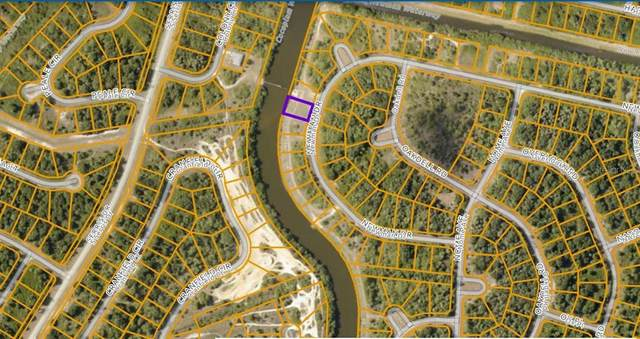 Newman Drive, North Port, FL 34288 (MLS #N6115778) :: The Hustle and Heart Group