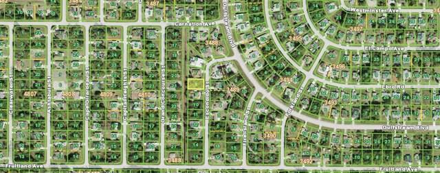 7455 Escondido Street, Englewood, FL 34224 (MLS #N6115791) :: Everlane Realty