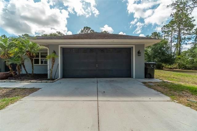 5932 Imbe Street, North Port, FL 34286 (MLS #N6115807) :: Your Florida House Team
