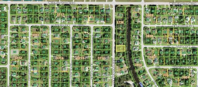 11797 Oceanspray Boulevard, Englewood, FL 34224 (MLS #N6115811) :: Frankenstein Home Team