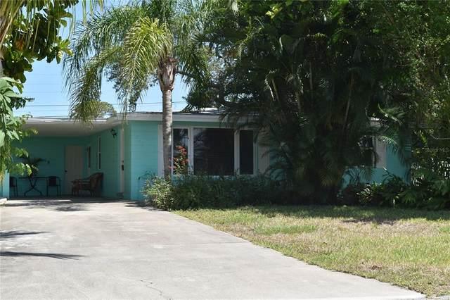 1045 Lemon Bay Drive, Venice, FL 34293 (MLS #N6115814) :: The Hustle and Heart Group