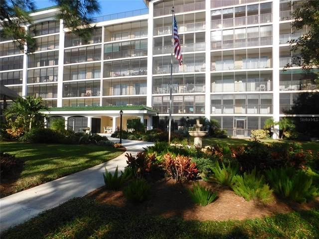 512 W Venice Avenue Ph2, Venice, FL 34285 (MLS #N6115815) :: Zarghami Group