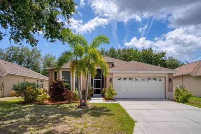 5370 New Covington Drive, Sarasota, FL 34233 (MLS #N6115816) :: Godwin Realty Group