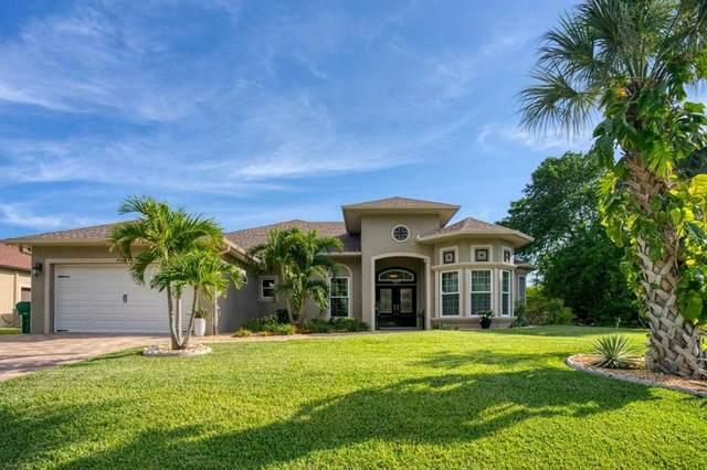 17366 Bayharbor Circle, Port Charlotte, FL 33948 (MLS #N6115818) :: Frankenstein Home Team
