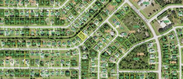 7361 Castleberry Terrace, Englewood, FL 34224 (MLS #N6115831) :: Everlane Realty