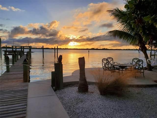 51 W Bay Heights Road, Englewood, FL 34223 (MLS #N6115862) :: Pepine Realty