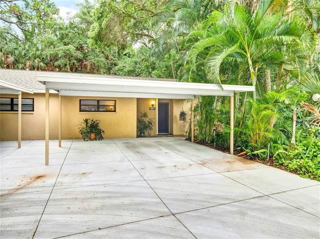 4971 Village Gardens Drive #51, Sarasota, FL 34234 (MLS #N6115863) :: Expert Advisors Group