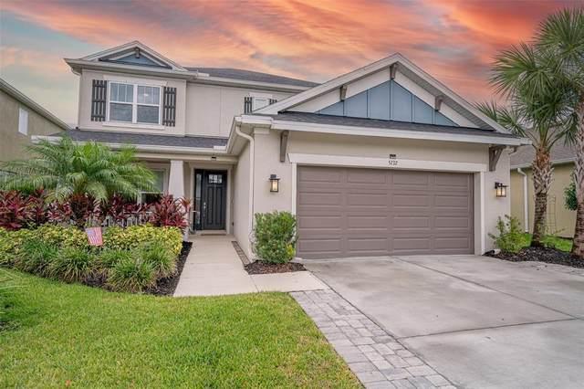 5732 Liatris Circle, Sarasota, FL 34238 (MLS #N6115867) :: The Hesse Team