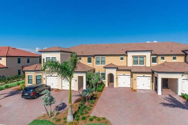 10047 Crooked Creek Drive #102, Venice, FL 34293 (MLS #N6115868) :: Expert Advisors Group